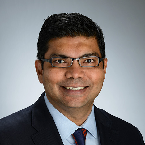 Bhanu P. Gupta, MD